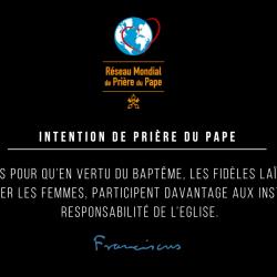 Intention prière papa - 10:2020